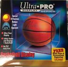 Ultra Pro Basketball Holder with UV Protection Full Size Ball Display Case 82203