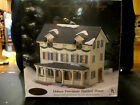 HEARTLAND VALLEY VILLAGE LE COLLECTION DELUXE PORCELAIN LIGHTED HOUSE