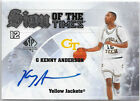 2013-14 SP Authentic Basketball Cards 19