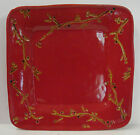 Target Home China WINTERBERRY Dinner Plate NICE Multiple Available