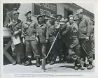 Mickey Rooney Vintage 1951 8x10 Columbia Pictures Still Photo