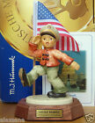 HUM #2048/II LITTLE PATRIOT GOEBEL HUMMEL FIGURINE AMBASSADORS OF FREEDOM SERIES