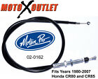 Honda CR85 Clutch Cable 1980-2007 CR 85 CR80 80 CR85R CR85RB Expert Motion Pro