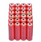 24x AA 2A 3000mAh 1.2 V Ni-MH rechargeable battery cell - MP3 RC Toy Camera Red