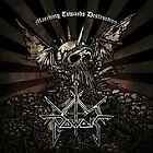 Marching Towards Destruction by Axis Powers (CD, May-2009, Pulverised Records)