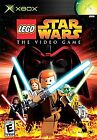 LEGO Star Wars: The Video Game  (Xbox, 2005)