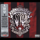 Roadrunner United: The All Star Sessions CD & DVD slipknot MACHINE HEAD trivium