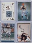 2000 SP Authentic Football Cards 13