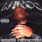 Ghetto Perfection by Laroo (CD, Feb-2001, Awol Records)