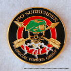 US ARMY SPECIAL FORCES GROUP Challenge Coin RANGERS SPECOPS DELTA FORCE