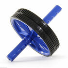 ProSource Fitness Dual Ab Wheel Push Up Exercise Fitness Workout Work Out Gym