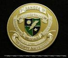 1st RANGER BATTALION US ARMY Challenge Coin RANGERS SPECOPS SPECIAL FORCES