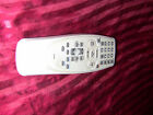 Sanyo B30800  Genuine Remote Control w/Battery Cover. Tested.