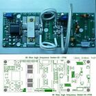 FM VHF 80-170 MHZ high frequency power amplifier board suite