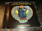 JOURNEY cd ARRIVAL free US shipping