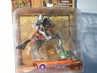 FORCES OF VALOR---MOUNTED KNIGHT 54mm  NIP