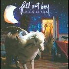 1 CENT CD Infinity On High - Fall Out Boy