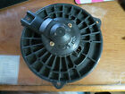 01 02 03 04 05 HONDA CIVIC AC HEATER AIR  FAN  BLOWER MOTOR OEM