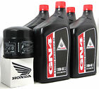 1982 HONDA VF750C/S MAGNA/V45 SABRE OIL CHANGE KIT