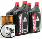1987 HONDA GL1200I A GOLD WING ASPENCADE GOLD WING INTERSTATE OIL CHANGE KIT
