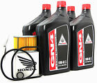 1983 HONDA CX650C CUSTOM OIL CHANGE KIT
