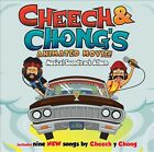 1 CENT CD Cheech & Chong's Animated Movie OST SEALED cheech & chong