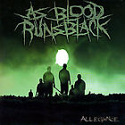 As Blood Runs Black - Allegiance (2006) - Used - Compact Disc