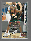 Gary Payton 1 1 Card, The National Sports Collectors Convention COA (1 of 1)