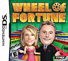 Nintendo DS Wheel of Fortune NEW Play with Family & Friends Gr8 Gift Stocking
