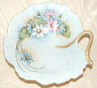 Antique Vintage Porcelain Candy Pin Trinket Dish Bowl - Hand-Painted!