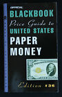 2004 Official Blackbook Price Guide to US Paper Money