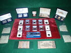 NICE  COLLECTION OF COINS  & CURRENCY, SILVER MORGAN DOLLARS, CONFEDERATE NOTES