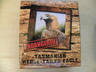 2012 TASMANIAN WEDGE-TAILED EAGLE 1oz  PROOF SILVER COIN-SOLD OUT- RARE