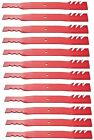 12pk 94 621 Oregon Gator Mulching Blades Compatible With 62 Toro Groundmaster