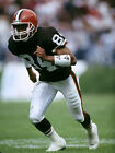WEBSTER SLAUGHTER ~ Unsigned 8x10 photo   CLEVELAND BROWNS ~ Great for Autograph