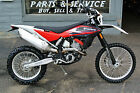 Husqvarna : TE511R 2013 husqvarna te 511 r off road motorcycle dual sport warranty and 299 shipping