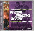 Crown Heights Affair DREAMING A DREAM 2001 UK Compilation 2CD Set NEW OOP RARE
