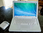 Apple MacBook 2.13Ghz 2GB 160GB HD 13