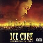 Laugh Now, Cry Later [PA] by Ice Cube (CD, Jun-2006, Lench Mob)
