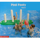 Inflatable Footy Goal & Ball/for Toddler Kids/Outdoor/Swimming Pool/Water toy
