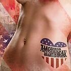 FREE U.S.sh/$3 int'l sh ~ NEW CD American Heartbreak: American Heartbreak