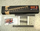 Progressive Drop In Front Fork Lowering Kit Harley 41mm Touring Softail 84 2017