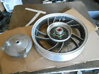 Yamaha XJ650 XJ 650 Maxim 1982 rear wheel rim axle brake hub 130/90x16 3.00x16