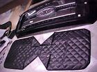 2011 - 2015 Ford Super Duty F250 F350 F450 F550 Winter Front WinterFront Quilted
