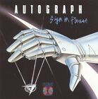 Autograph - Sign In Please (2010) - New - Compact Disc