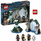 Lego Fountain of Youth (4192) Pirates of the Caribbean Jack Sparrow NIB