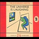 1 CENT CD Universe Is Laughing - Guggenheim Grotto