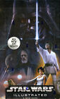 2013 TOPPS STAR WARS ILLUSTRATED: A NEW HOPE HOBBY BOX NEW FACTORY SEALED NEW