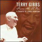 1 CENT CD Me to You: A Tribute to Lionel Hampton - Terry Gibbs