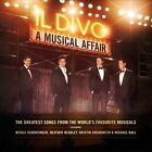 Il Divo - Musical Affair (2013) - Used - Compact Disc